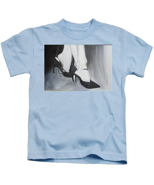 After The Dance Kids T-Shirt