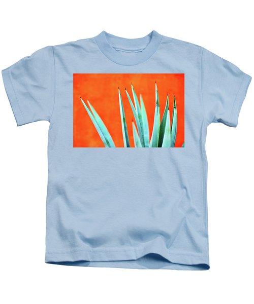 Agave 2 Kids T-Shirt