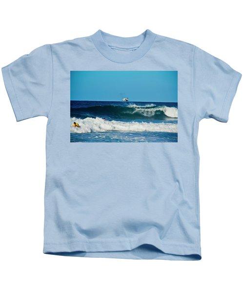 Air Bourne Kids T-Shirt