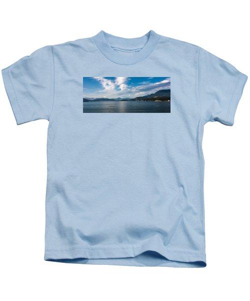 Alaska Beauty Kids T-Shirt