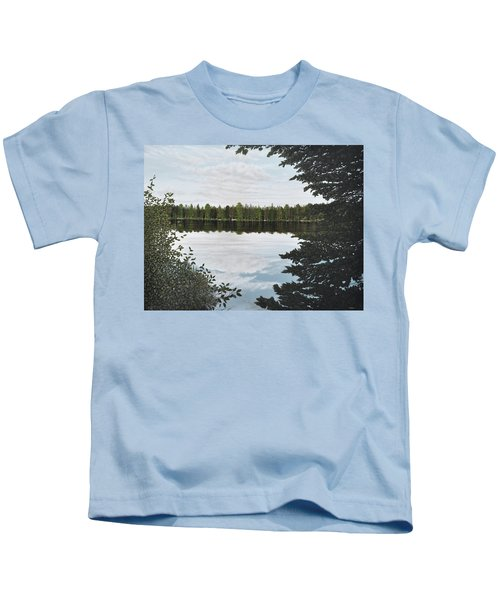 Algonquin Park Kids T-Shirt