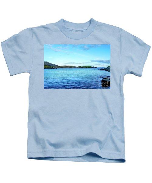 All Its Splendor Kids T-Shirt