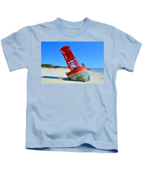 All Washed Up Kids T-Shirt