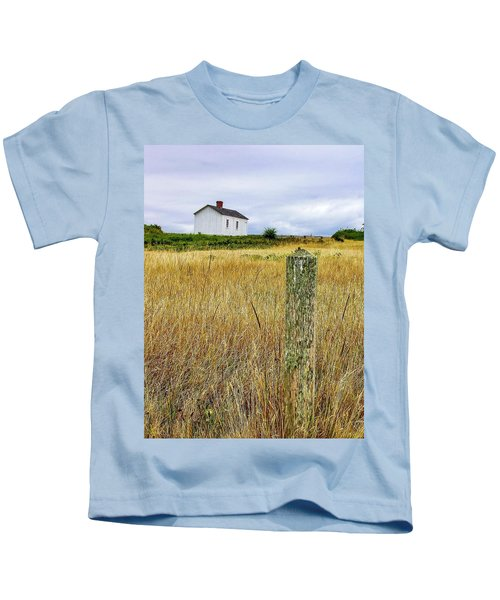 Alone Kids T-Shirt