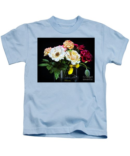 An Informal Study Kids T-Shirt