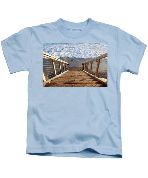 An Invitation Kids T-Shirt