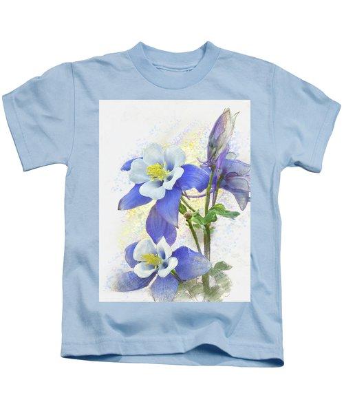 Ancolie Kids T-Shirt