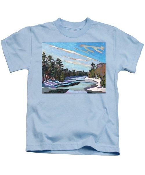 Another Dz Kids T-Shirt