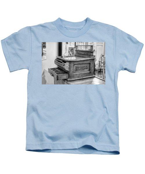 Antique Cash Register Kids T-Shirt