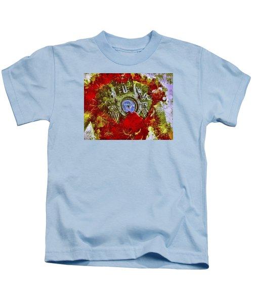 Iron Man 2 Kids T-Shirt