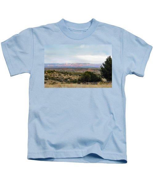 Arizona Territory  Kids T-Shirt