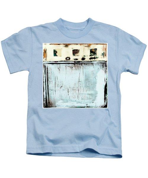 Art Print California 03 Kids T-Shirt