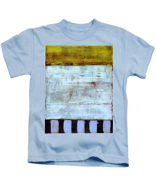 Art Print Highwire Kids T-Shirt
