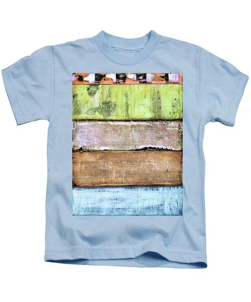 Art Print Sierra 4 Kids T-Shirt