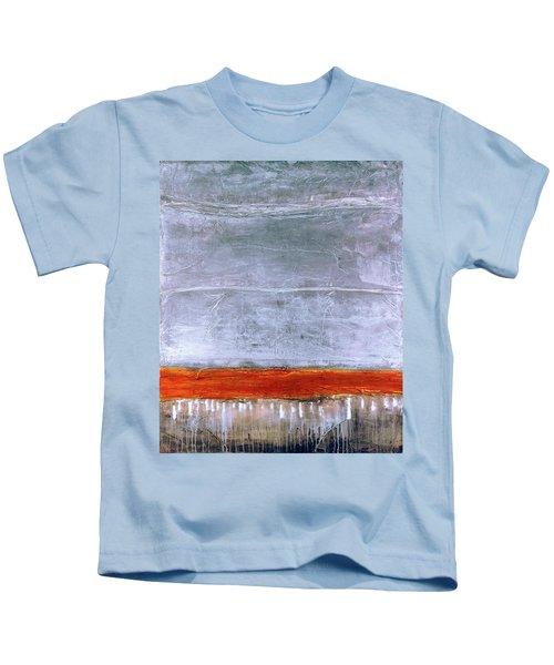 Art Print U9 Kids T-Shirt