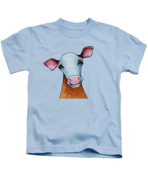 Sweet Calf Kids T-Shirt