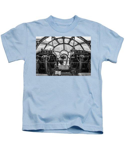 B-29 Fifi Kids T-Shirt