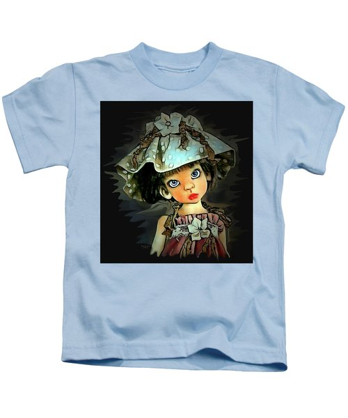 Baby Doll Collection Kids T-Shirt