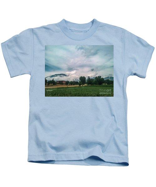 Back To Roma Kids T-Shirt