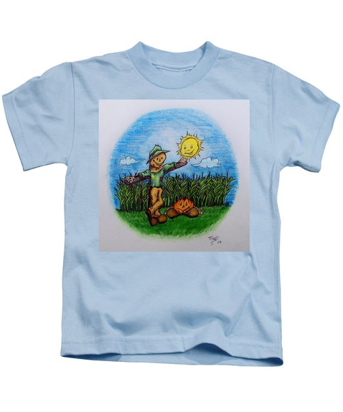 Baggs And Boo Kids T-Shirt