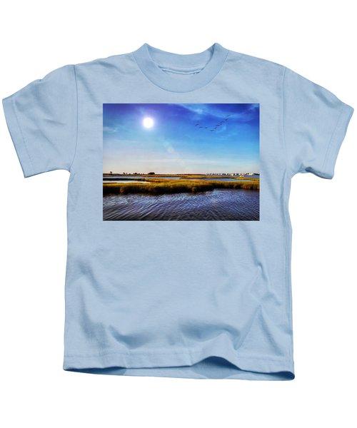 Bayside Kids T-Shirt