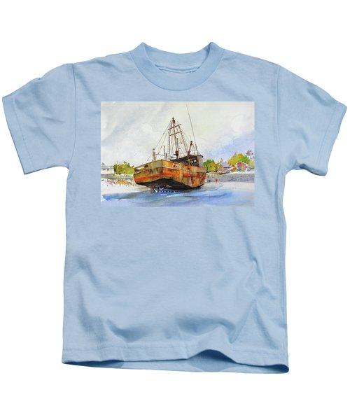 Beached Kids T-Shirt