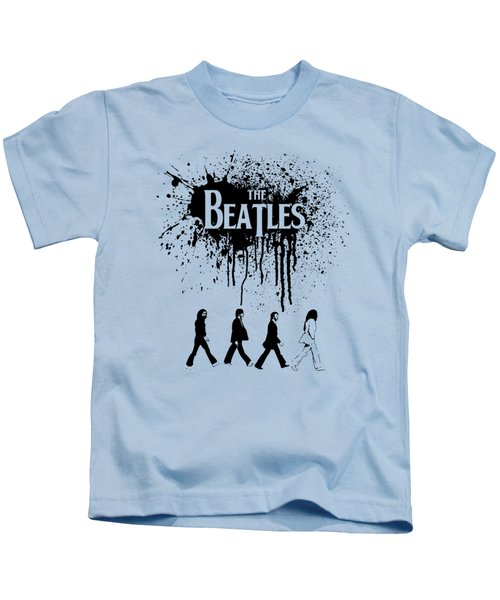 Beatles Kids T-Shirt