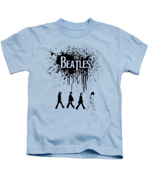 Beatles Kids T-Shirt