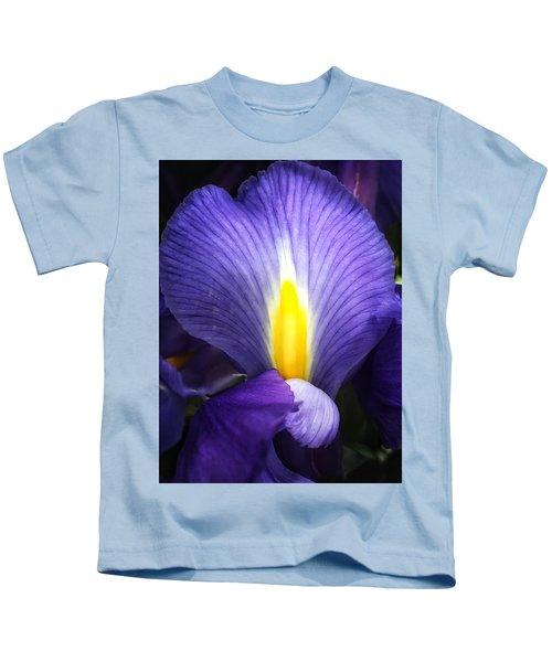 Beautiful Flame Kids T-Shirt