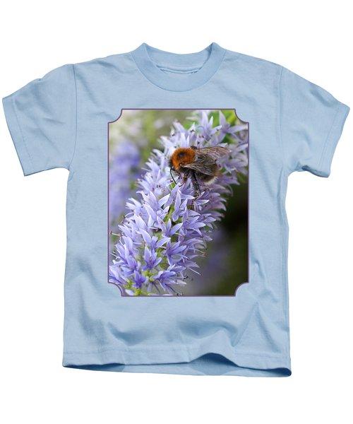 Bee Happy 2 Kids T-Shirt