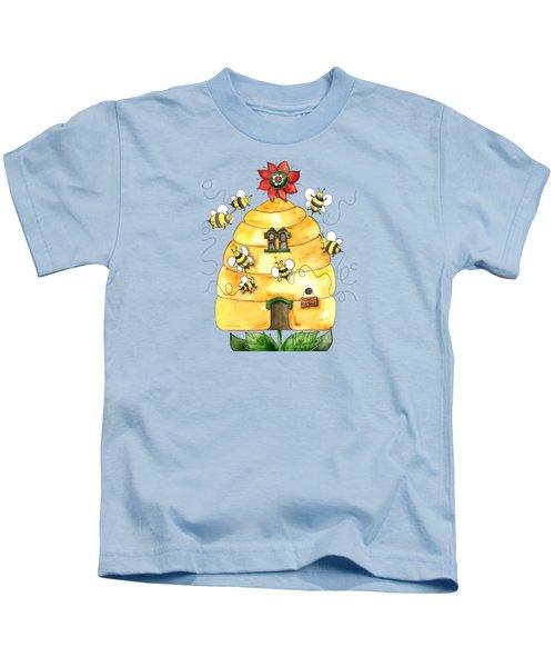 Beehive Kids T-Shirt
