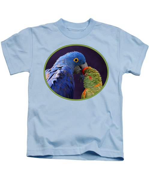 Best Friends Forever Kids T-Shirt