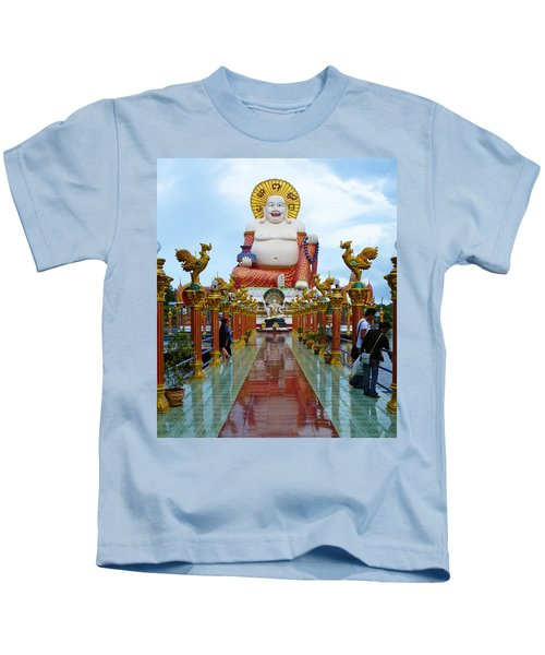 Big Buddha Kids T-Shirt