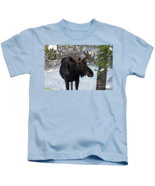 Big Moose Kids T-Shirt