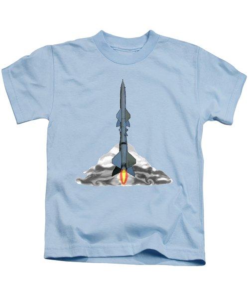 Blast Off Kids T-Shirt