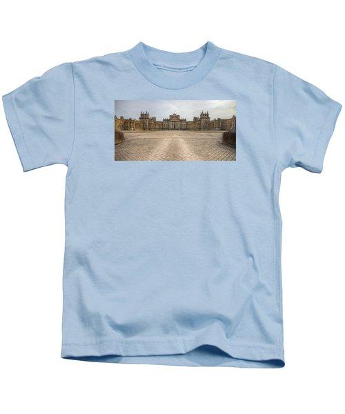 Blenheim Palace Kids T-Shirt