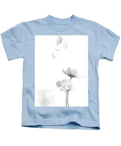 Bloom No. 1 Kids T-Shirt