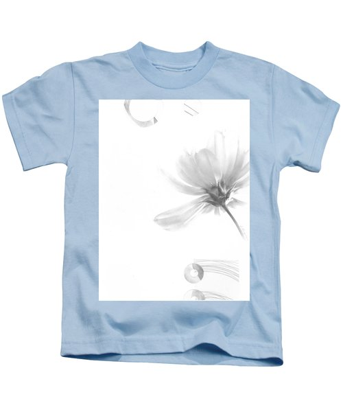 Bloom No. 5 Kids T-Shirt