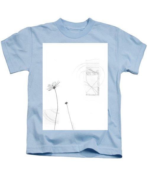 Bloom No. 9 Kids T-Shirt