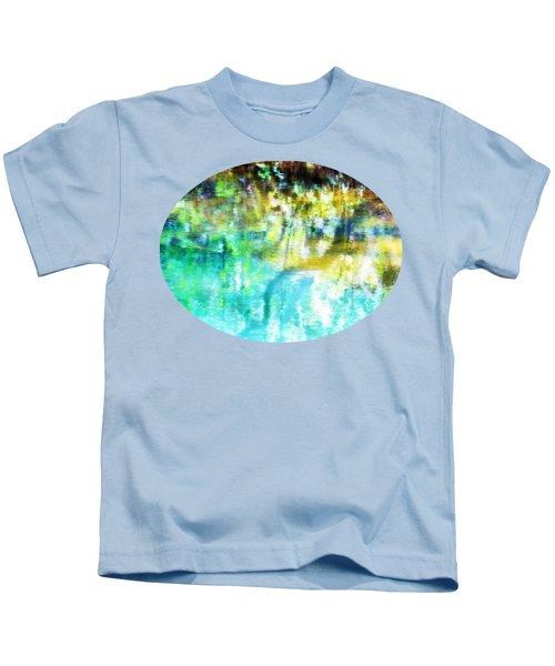 Blue Reflection Kids T-Shirt