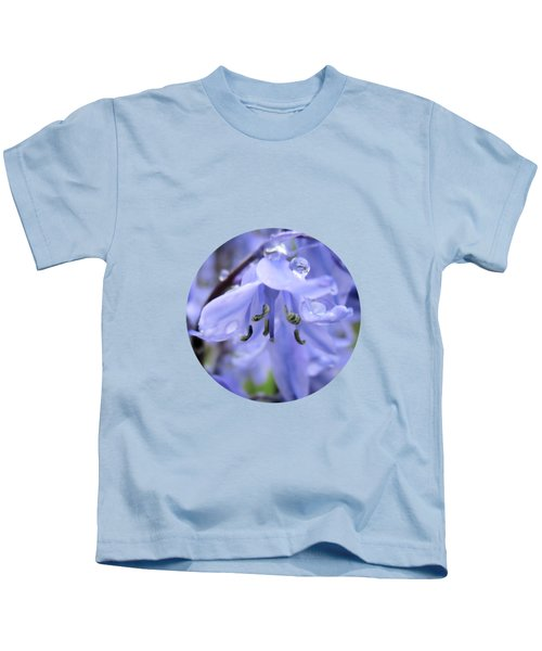 Bluebell Wood Kids T-Shirt
