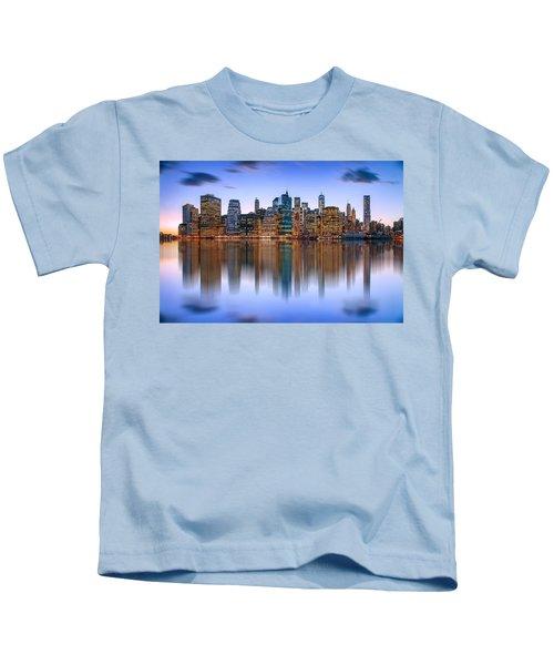 Bold And Beautiful Kids T-Shirt