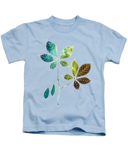 Botany 3 Kids T-Shirt