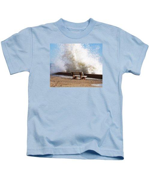 Breaking Wave Kids T-Shirt