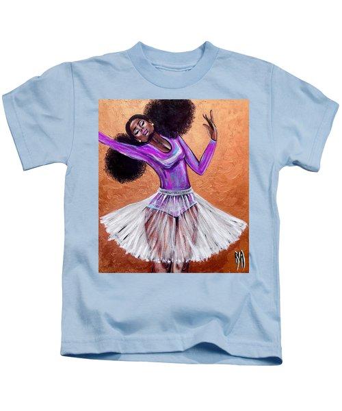 Breathtaking Moments Kids T-Shirt