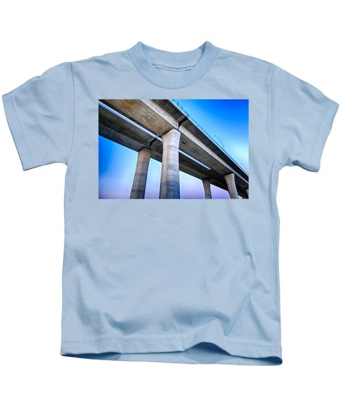 Bridge To The Heaven Kids T-Shirt