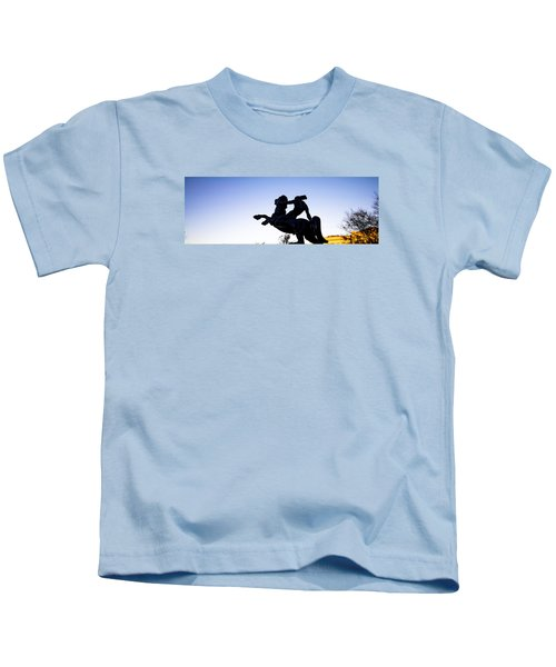 Bronco Kids T-Shirt
