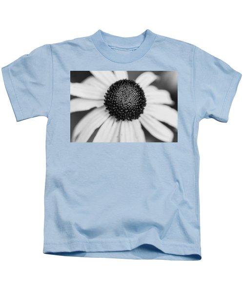 Brown Eyed Susan Kids T-Shirt