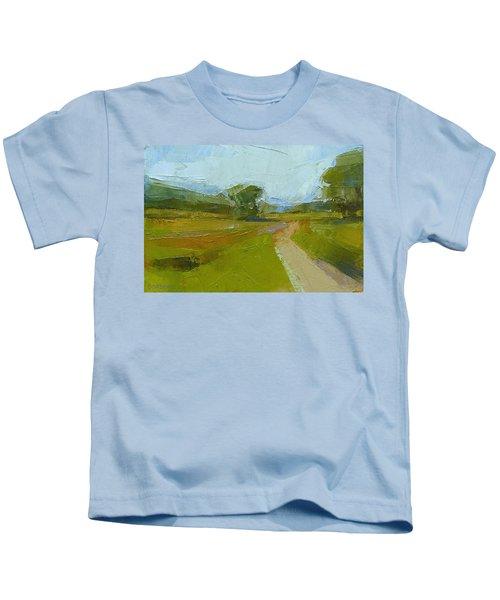 Bruce Vento Nature Sanctuary Kids T-Shirt