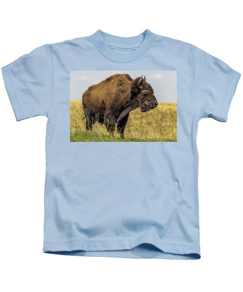 Buffalo Kids T-Shirt
